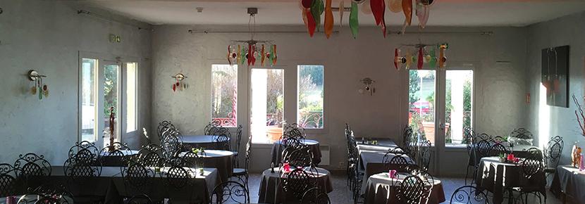 restaurant à Saint-Quentin-Fallavier